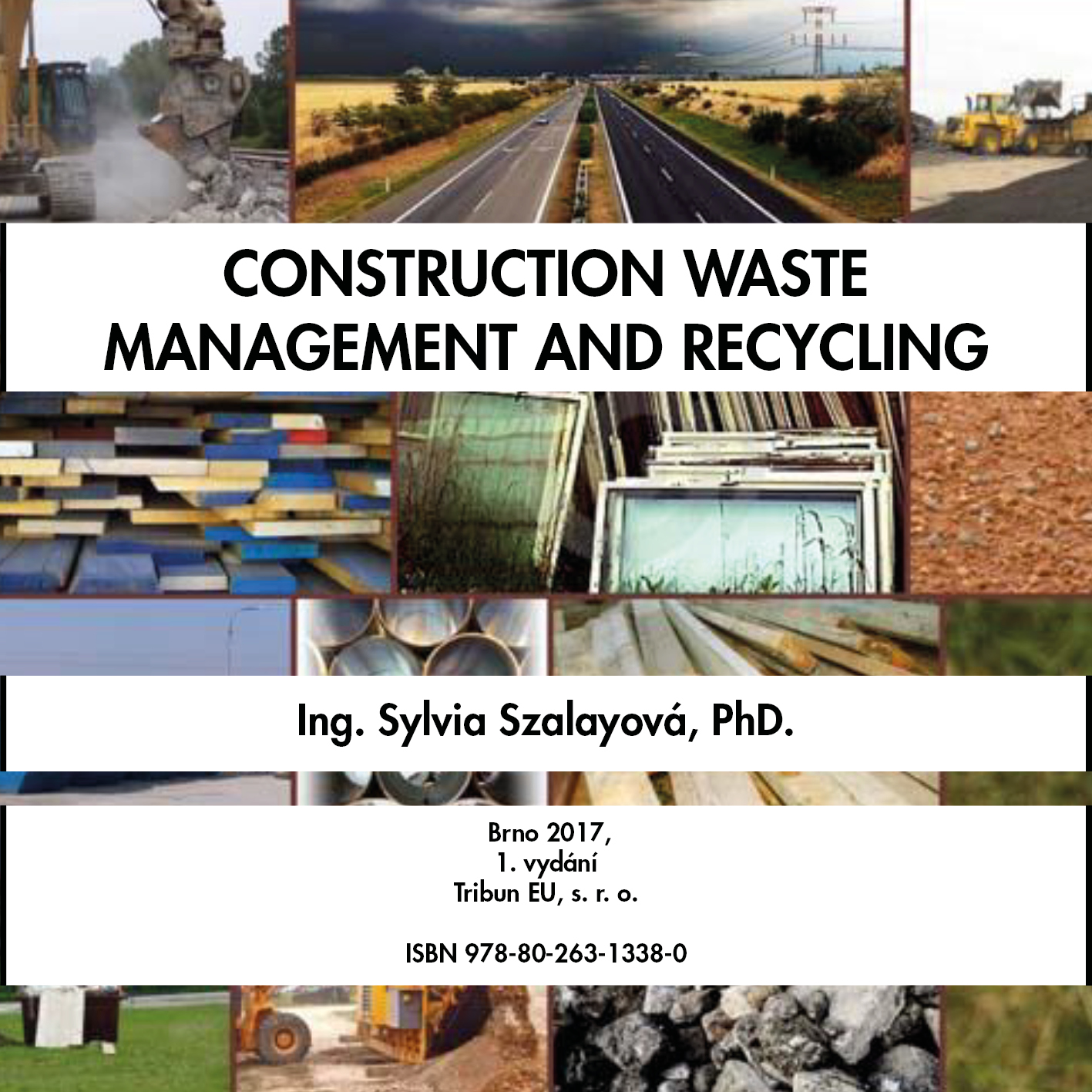 Construction waste management and recycling