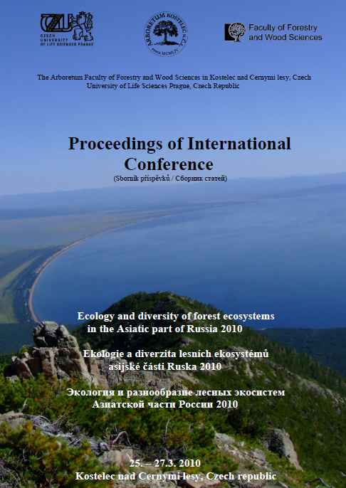 Proceeding of International Conference